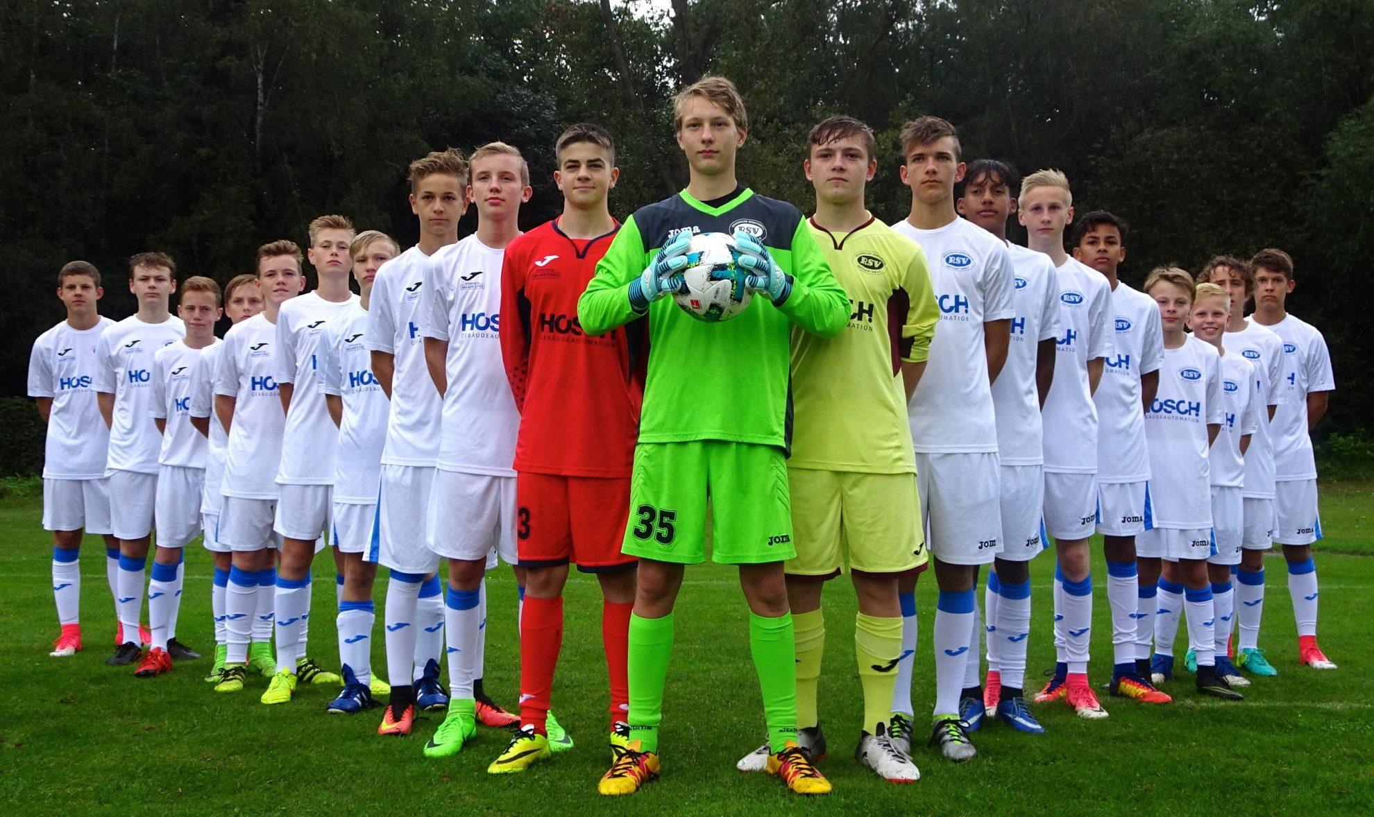 RSV Eintracht Fußballjugend