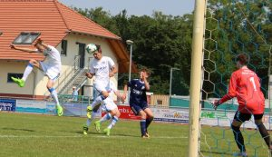 RSV Eintracht Fussball Bjarne linusecke
