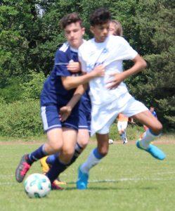 RSV Eintracht Fussball Maurice