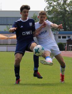 RSV Eintracht Fussball Tim