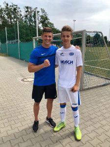 RSV Eintracht Fussballjugend