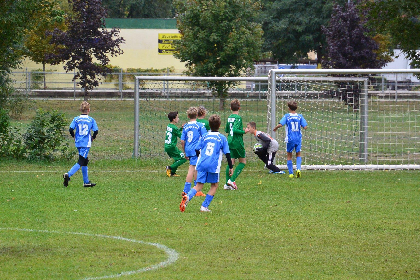 Rsv Eintracht Teltow